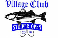 VILLAGE CLUB STRIPER OPEN